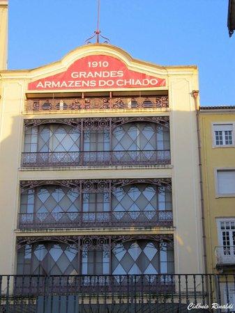 Edificio Chiado