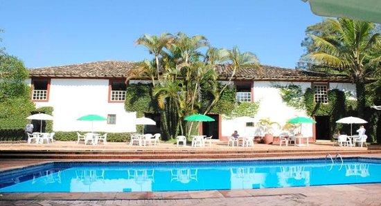 Hotel Fazendao