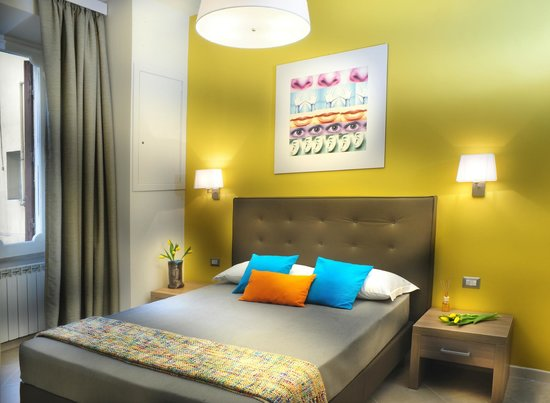 Ada Rooms