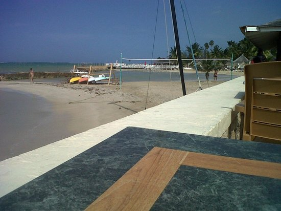 Royal Decameron Club Caribbean: beach