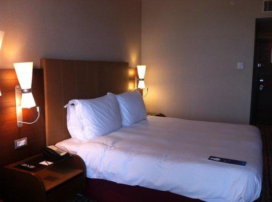 فندق المهاري راديسون بلو، تريبولي