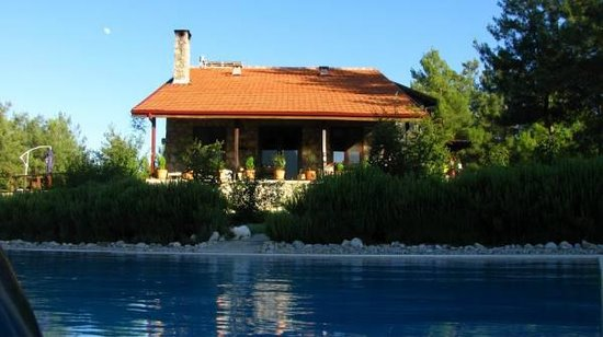 Dikencik Cottages: Misafir evi