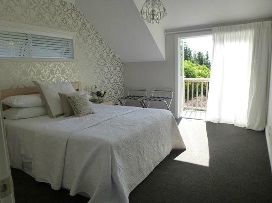 Treghan Luxury Lodge: Stunning Decor