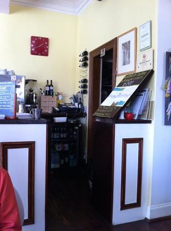 Water of Leith Cafe Bistro: the Water of Leith Bistro