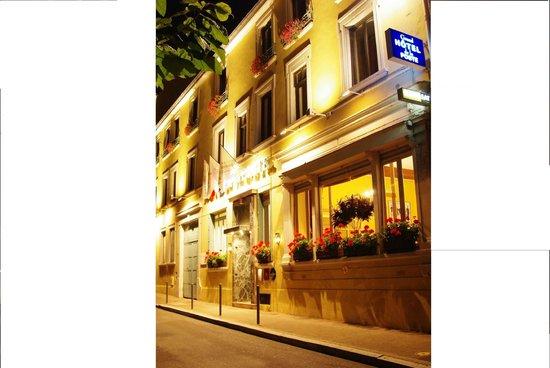 Photo of Le Grand Hotel de la Poste Vienne