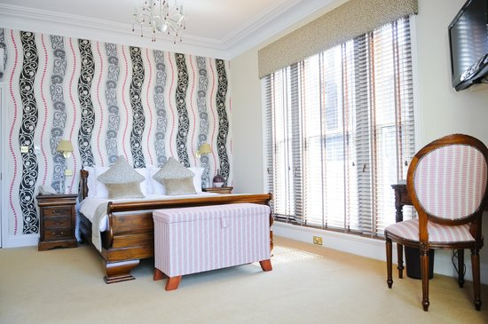 The Clarence Hotel: Wild at Heart - Executive Room
