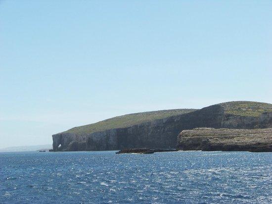 Tip Top One Day Cruise Malta: comino