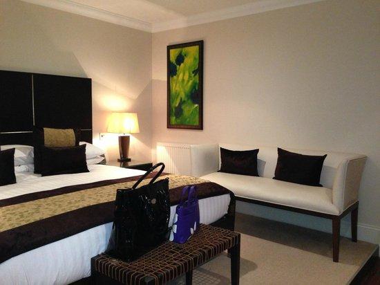 Rocpool Reserve hotel & Chez Roux: Room 10