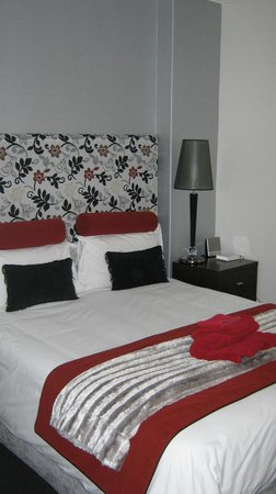 Majorca Self-Catering Apartments: bedroom
