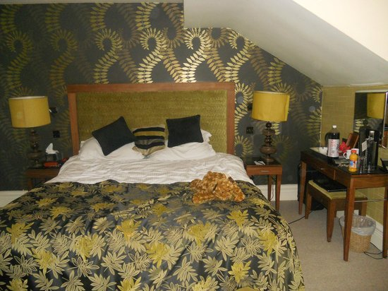 Cranleigh Boutique: Bedroom