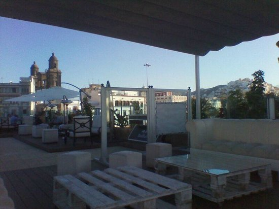 La Azotea De Benito Las Palmas De Gran Canaria 2020 All