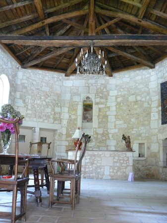 Chateau la Vieille Chapelle