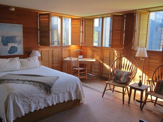 Inn at Middleton Place: Room