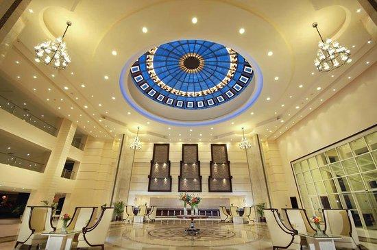 Tropitel Sahl Hasheesh: Lobby