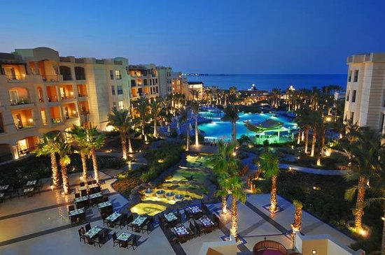 Tropitel Sahl Hasheesh: Over View
