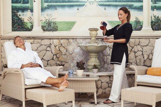 Vila Vita Parc Resort & Spa: VILA VITA Vital Spa