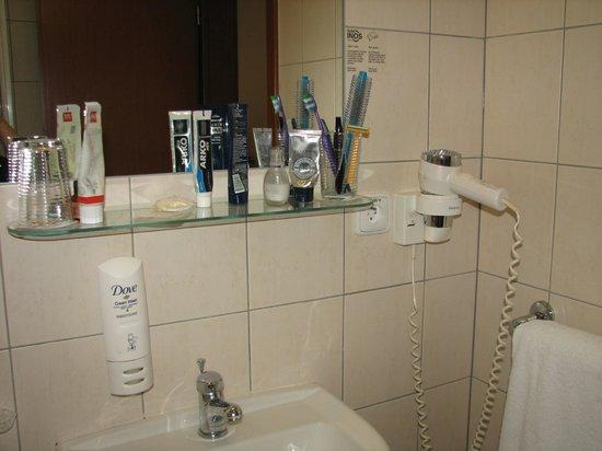 Inos: Ванная комната