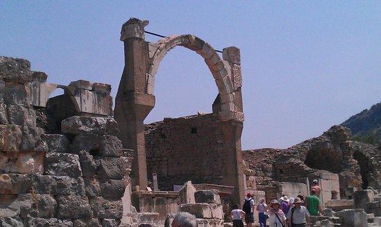 Hello Ephesus: 2