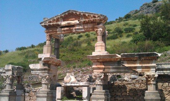 Hello Ephesus: 1