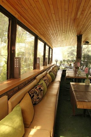 Keyif Restaurant