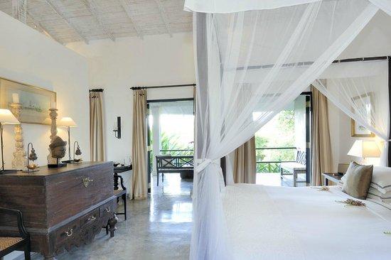 Kahanda Kanda: Araliya Suite