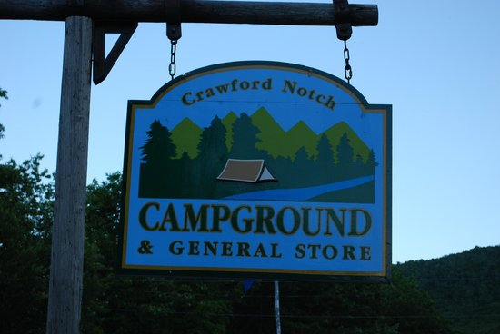 写真Crawford Notch General Store and Campground枚