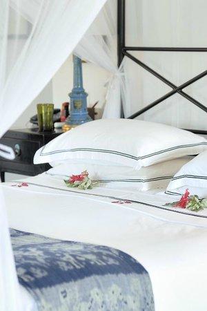 Kahanda Kanda: Tamarind Suite Detail