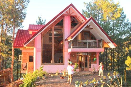 Sagada Green Hills Hostel Reviews Price Comparison Philippines Tripadvisor