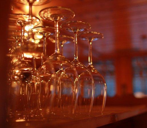 Eiger Guesthouse: Arvenstübli