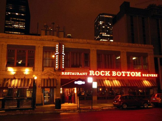 rock bottom chicago Ruin Monetary