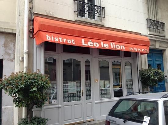Leo le Lion: Léo le lion