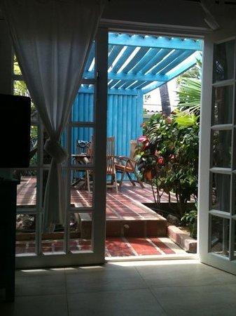 보드워크 호텔 아루바 사진