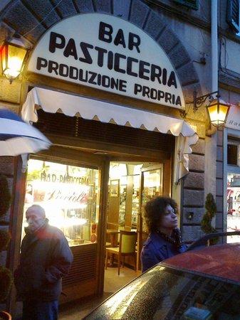 Bar Pasticceria Piccioli: Alla Pasticceria!