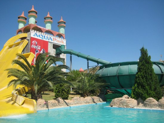 waterpark Review of Didim Aquapark Didim Turkey TripAdvisor