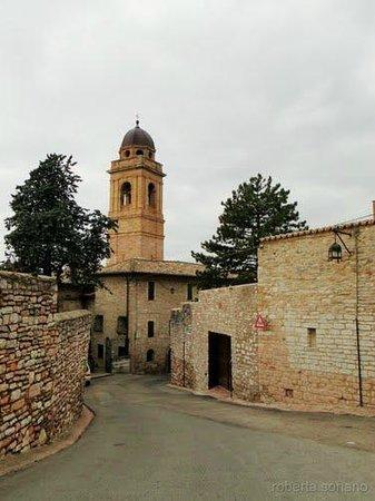 MONASTERO SAN GIUSEPPE Pensione (Assisi, Umbria): Prezzi ...