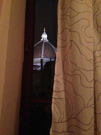 Domus Duomo: vista