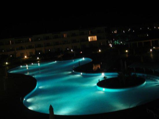 Royal Brayka Beach Resort: view from room