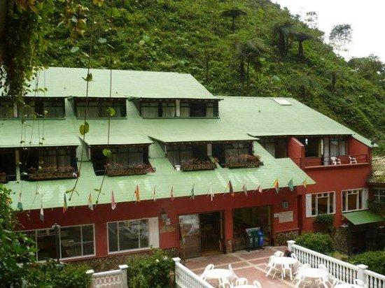 """Termales Santa Rosa de Cabal - Hotel: """"Montañas"""" el espacio perfecto para grupos de amigos y familia"""