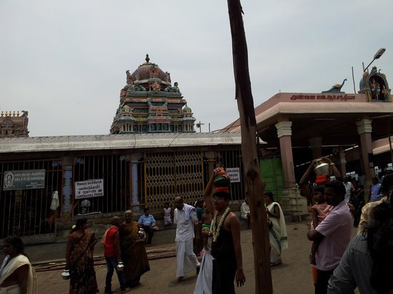 Malaikovil Murugan Temple