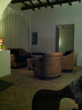 Halgoduria Resort: Locali del Club