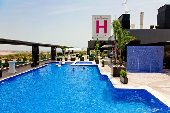 Hotel Dna Monse
