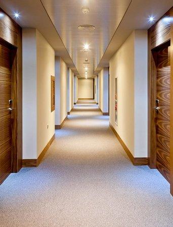 Hotel Dña Monse: Zonas comunes