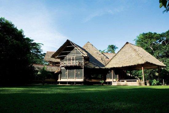 Inkaterra Reserva Amazonica: Exterior