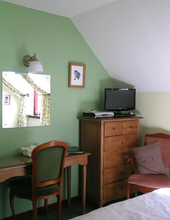 Crubenbeg House: Capercaillie
