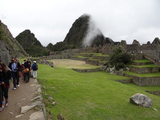 Antares Mystic Hotel: Machu Picchu