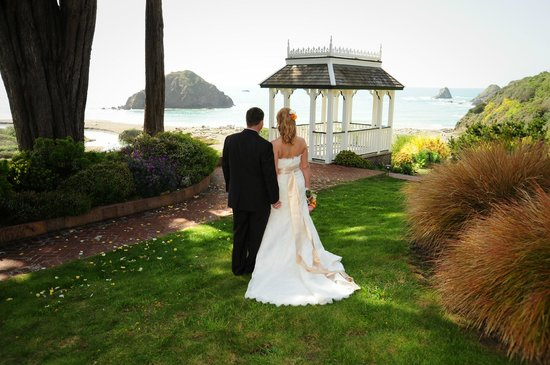 The Elk Cove Inn & Spa: April 2010