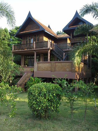 Good Time Resort Koh Mak: Chili House