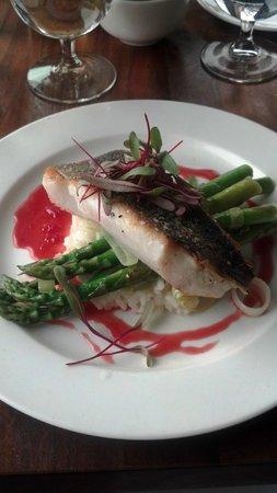 Wild fish little river menu prices restaurant for Fish s wild menu
