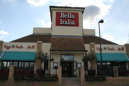 Bella Italia Leeds Centre 27