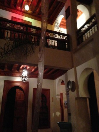 Riad Dubai: inside the riad